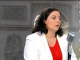 """Cosse d'EELV: """"Oui, nous nous sentons dans la majorité"""" - 08/04"""
