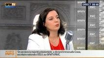 Bourdin Direct: Emmanuelle Cosse - 08/04