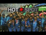 Hot Spot - ICC World Twenty20 2014 Final Reaction & Tournament Review - Cricket World TV