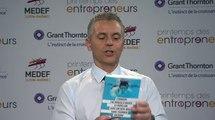 Printemps des Entrepreneurs Jean Pierre Levayer/ Charles Rozoy