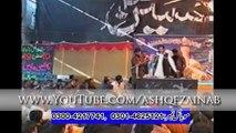 Qasida: Zikar Haidar Ka - Zakir Ijaz Jhandvi of Bahawalpur