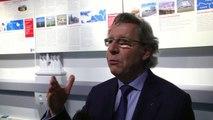 Choisir Notre Europe - Gilles Pargneaux, Député Européen