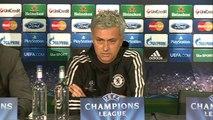 Jose Mourinho: I think we will beat Paris Saint-Germain