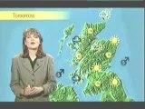 Scottish Weather Forecast