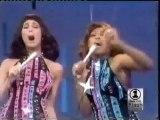 CHER & TINA TURNER - Shame Shame Shame (1975) (Cher Show)