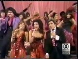 CHER, ANTHONY NEWLEY & TINA TURNER - Medley (1975) (Cher Show)
