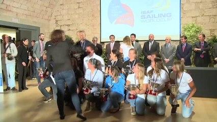France : la jeune génération cartonne à Palma