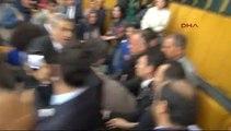 Kılıçdaroğlu'na TBMM'de yumruklu saldırı