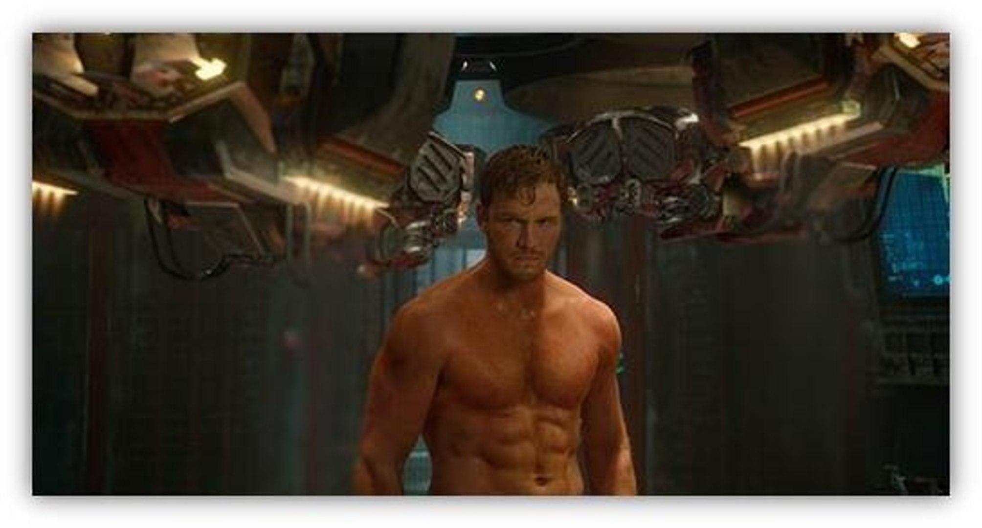 Les Gardiens de la Galaxie - Peter Quill a.k.a. Star-Lord [VOST|HD1080p]