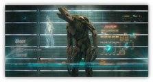 Les Gardiens de la Galaxie - Groot (Vin Diesel) [VOST|HD1080p]