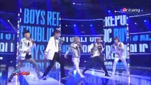 Simply K-Pop Ep072C06 Boys Republic- Party Rock