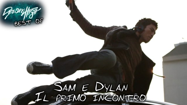 Dream High: Sam e Dylan, il primo incontro #BESTOF 5