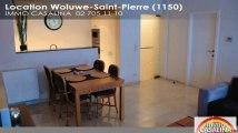 A louer - Appartement - Woluwe-Saint-Pierre - Woluwe-Saint-Pierre (1150) - 60m²