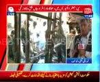 Sibi Blast in Jaffer Express train, 14 killed