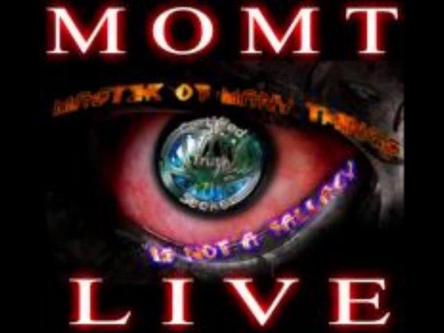 kick off show MOMT LIVE