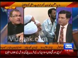 Mujeeb Shaami demands to register case against Mufti Naeem for issuing fatwa against PM YOUTH Loan Scheme