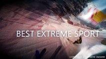 EXTREME SpeedRiding GOPRO .Valentin Delluc  Ugo Gerola. BEST EXTREME SPORT. Superior Speed .