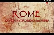 Rome, grandeur et decadence d'un empire - La foret de la mort