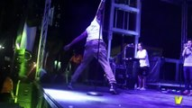 Chance The Rapper Performs New Tune at Art Basel