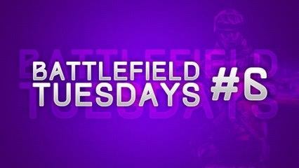 Battlefield Tuesday -episode 6 - TDM on Hainan resort