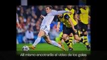 Borussia Dortmund vs Real Madrid Cuartos de Final Champions League 2014