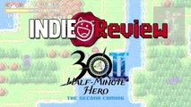 Indie Review - Half Minute Hero: The Second Coming