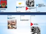 Kıbrıs Barış Harekatının başlangıc kronolojisi sunum 1 video yeni