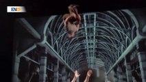 El Cirque Éloize visita a Chile con su gran montaje Cirkopolis