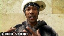 Busta Crime : Mon single sera distribué par le même distributeur que Lloyd Banks du G-Unit