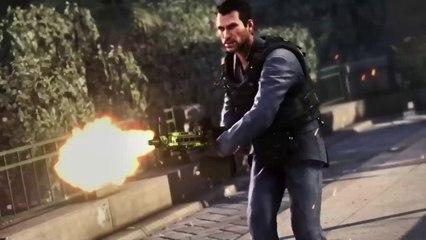Price vs. Makarov Trailer de Call of Duty: Ghosts
