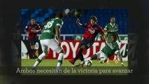 Cerro Porteño vs Deportivo Cali En Vivo Copa Libertadores 2014
