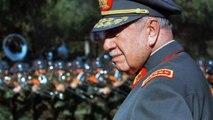Chile declassifies 39,000 files from dictatorship