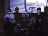 Weezer live - Rivers Cuomo Matt Sharp