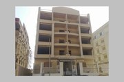 A luxury apartment for rent in 5th Quarter  New Cairo city