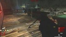 Custom Zombies - Undead Town | LOVE Custom Map Achievements! (Part 3)