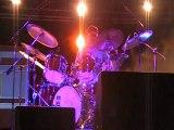 SOLO FRANCIS DEWIGNE 9 juin festival Montereau Confluence 9 juin 2007