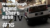 Walktrough: GTA 4 - Do you have protection #016 [EN / DE | FullHD]