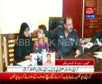 Karachi: Kidnapped child recovered, kidnapper arrested