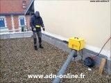 détection de fuite assurance fuite d'eau agréé