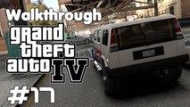 Walktrough: GTA 4 - Shadow #017 [EN / DE | FullHD]