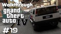 Walktrough: GTA 4 - Final Destination #019 [EN / DE | FullHD]