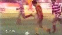 Finale Coupe de Tunisie 1980 Espérance Sportive de Tunis vs Club Africain 24-05-1980 EST - CA