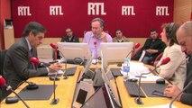 Zéro charge sur le smic, baisse des charges, réforme territoriale : François Fillon répond aux auditeurs
