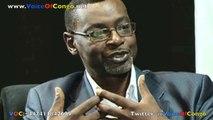 Albert Moleka donne la position de l'UDPS sur Sauvons la RDC et de Tshisekedi pour l'élection 2016
