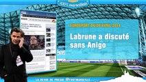 Anigo partant si Bielsa arrive, Sonny Anderson remercie l'OM... La revue de presse Foot Marseille !