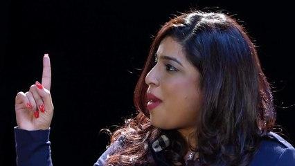 Gauhar Khan, Kushal Tandon Exclusive Interview - Part 1 | Malishka Unleashed