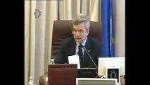 Roma - Audizioni su rilancio occupazione (08.04.14)