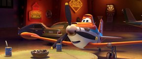 Disneys Planes Fire & Rescue Trailer 2  Thunder