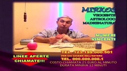 Maccio Capatonda - Mirkos il veggente