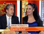 """Erkan Petekkaya: """"Aziz Yıldırım ve ailesinin gözü aydın olsun"""" (Uçankuş)"""